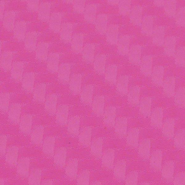 Folia odcinek carbon 4D różowa 1,52x0,1m