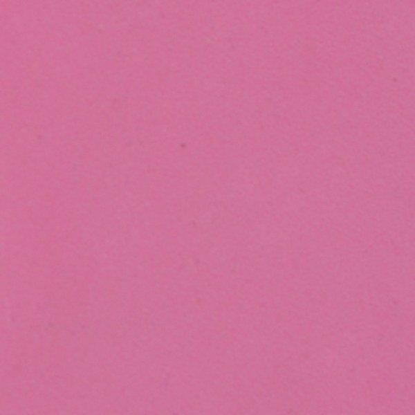 Folia rolka aksamitna różowa 1,52x15m