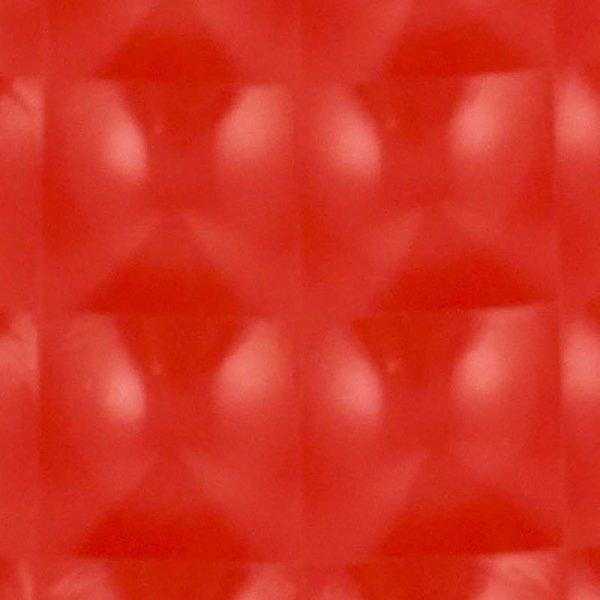 Folia rolka kocie oczko czerwona 1,52x30m