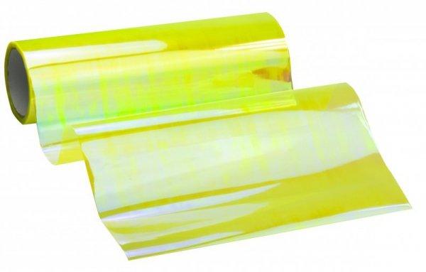 Folia do lamp kameleon fluorescencyjna 0,3x8,5m