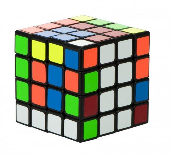 Gra logiczna Kostka łamigłówka 4x4 6,2cm