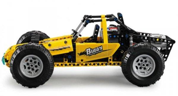 Samochód Buggy RC Klocki CADA EE 2w1 C51043W 522el.