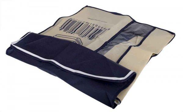 Pojemnik Pokrowiec na pościel koc ubrania