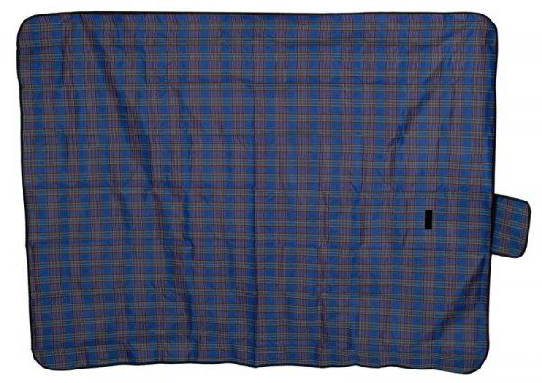Mata plażowa piknikowa koc wodoodporna 145x200