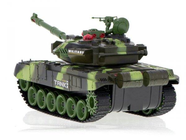 Czołg RC War Tank 9993 2.4Ghz