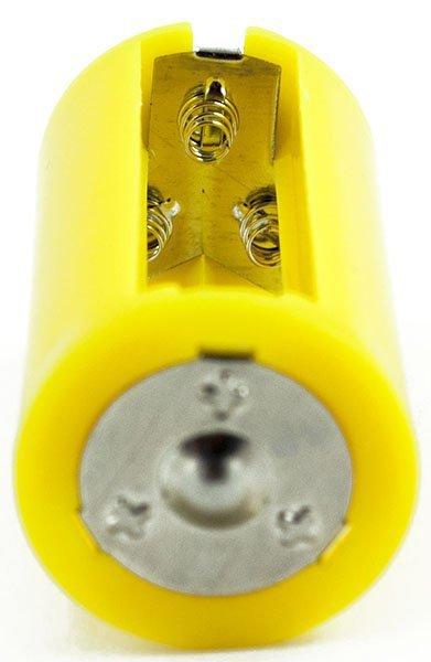 Adapter baterii AA na R20