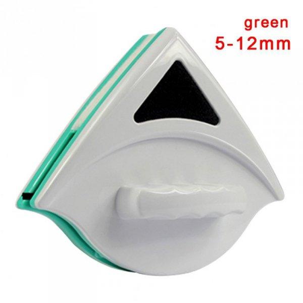 Myjka do mycia okien z dwóch stron magnes 5-12mm