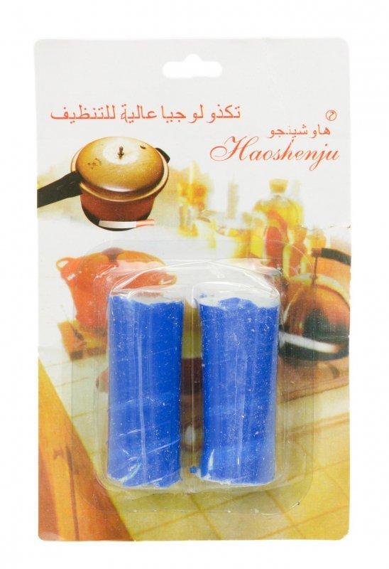 Magiczny czyścik do czyszczenia art. Kuchennych 1 blister - 2 sztuki