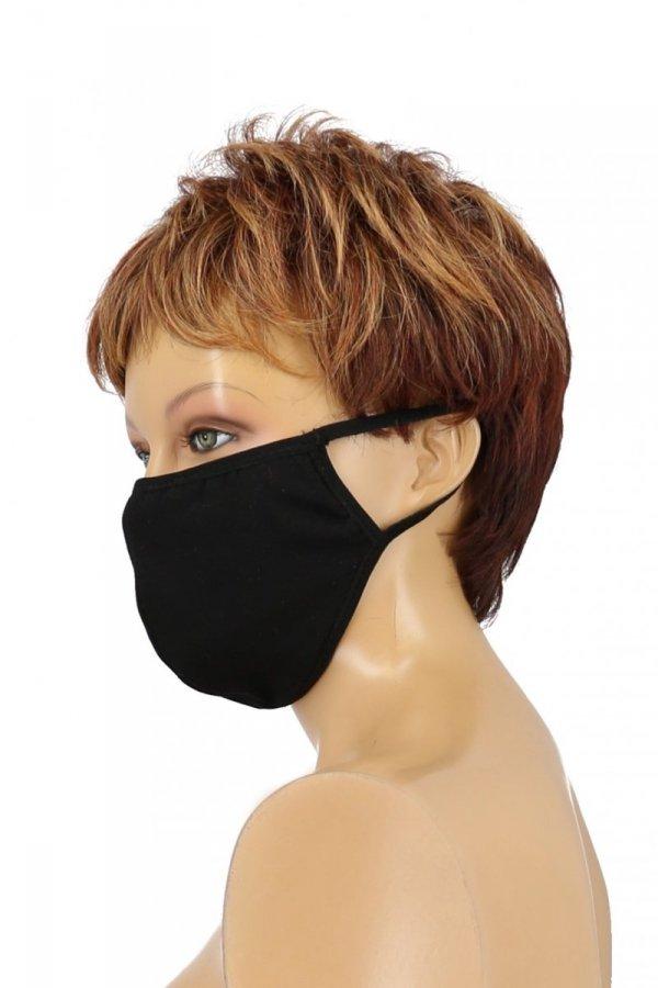maska ochronna na twarz z filtrem węglowym n99