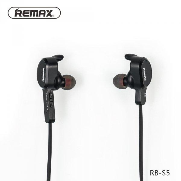Słuchawki remax