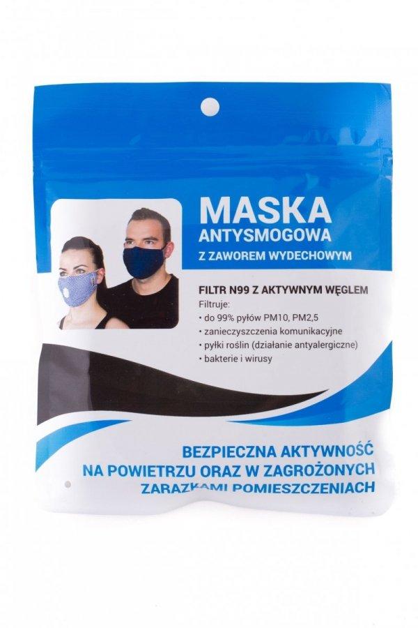 maska antyalergiczna