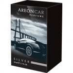 Areon PERFUME 50 ml GLASS Silver