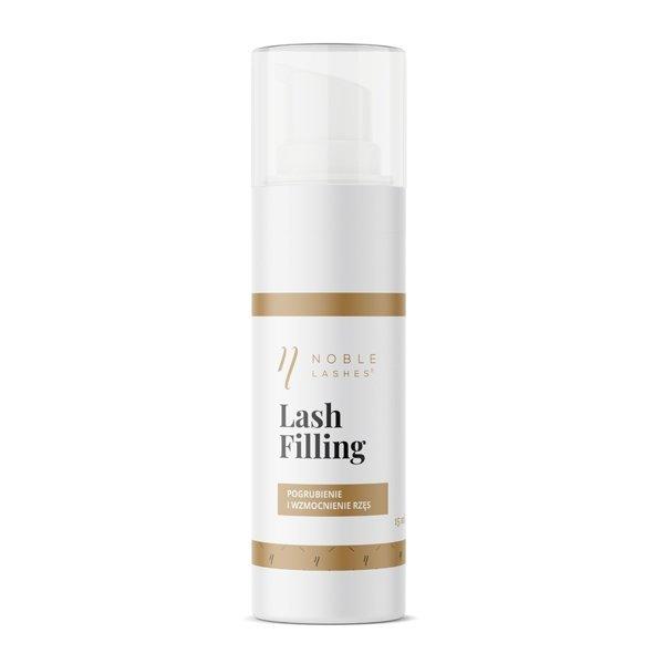 Lash Filling - Vitamin Lash Botox