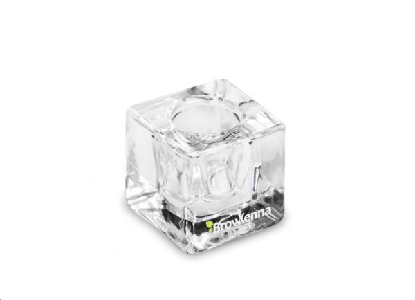 Dappenglas für Farben von BH BrowXenna® OXYGEN O₂