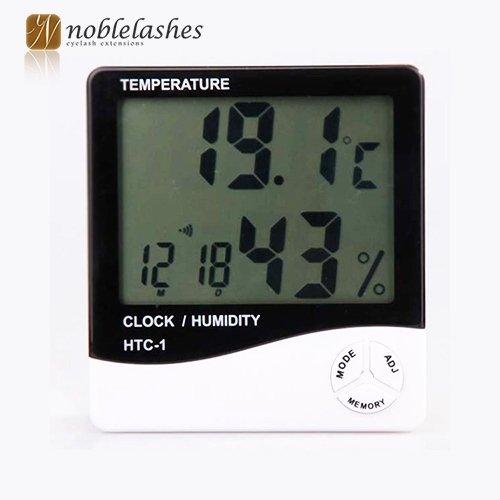 Wetterstation - Hygrometer