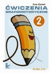 Ćwiczenia grafomotoryczne Klasa II-III Zeszyt 2