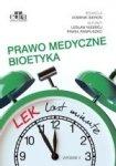 LEK last minute Prawo medyczne Bioetyka