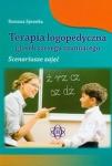Terapia logopedyczna głosek szeregu szumiącego Scenariusze zajęć