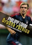 Philipp Lahm Drobna różnica czyli jak zostać piłkarzem