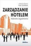 Zarządzanie hotelem Wybrane zagadnienia