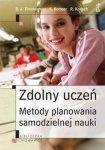 Zdolny uczeń Metody planowania samodzielnej nauki
