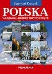Polska Geografia atrakcji turystycznych