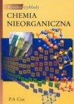 Chemia nieorganiczna Krótkie wykłady