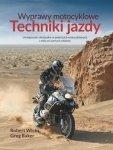 Wyprawy motocyklowe Techniki jazdy