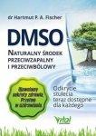 DMSO naturalny środek przeciwzapalny i przeciwbólowy Odkrycie stulecia teraz dostępne dla każdego