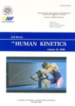 Journal of Human Kinetics volume 20, 2008