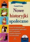 Nowe historyjki społeczne z płytą CD Ponad 150 historyjek