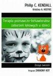 Terapia poznawczo-behawioralna zaburzeń lękowych u dzieci Ćw.