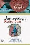 Antropologia kulturowa część 1 Wprowadzenie do wiedzy o kulturze
