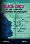 Oblicza złości Perspektywa psychologów psychiatrów i psychoterap