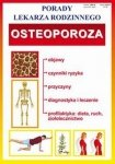 Osteoporoza Porady lekarza rodzinnego