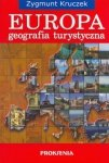 Europa Geografia turystyczna