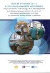 Ogólne wytyczne 2011 sterylizacji wyrobów medycznych