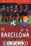 Gwiazdy futbolu FC Barcelona Pytania i odpowiedzi