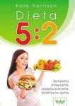 Dieta 5:2 Kompletny przewodnik przepisy kulinarne obiektywne opinie