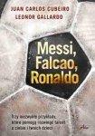 Messi Falcao Ronaldo Trzy niezwykłe przykłady które pomogą rozwinąć talent u ciebie i twoich dzi
