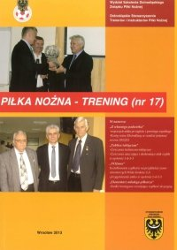Kwartalnik Piłka nożna - Trening 17/2013