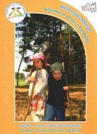 Polska Atlas turystyki wiejskiej 2010/2011