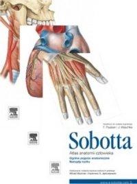 Atlas anatomii człowieka Sobotta tom 1-3 Komplet