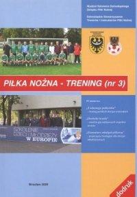 Kwartalnik Piłka nożna - Trening 3/2009