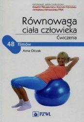 Równowaga ciała człowieka Ćwiczenia