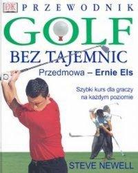 Golf bez tajemnic Przewodnik
