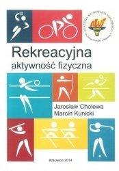 Rekreacyjna aktywność fizyczna
