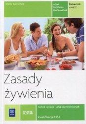 Zasady żywienia Podręcznik część 2