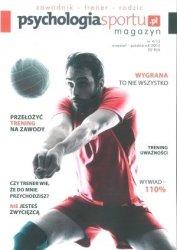 Magazyn Psychologia Sportu 4/15
