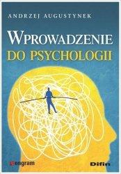 Wprowadzenie do psychologii A. Augustynek